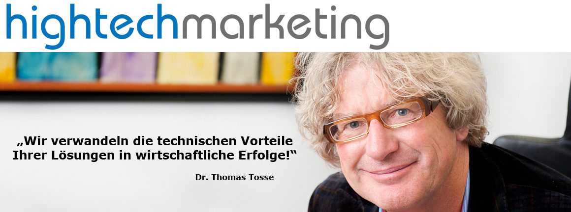 hightech marketing
