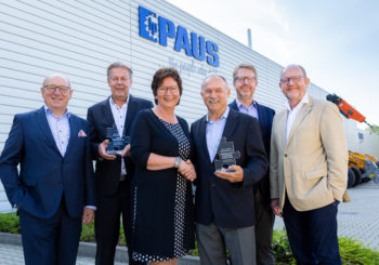 ERP Project Champions Award 2019